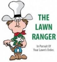 The Prattville Lawn Ranger